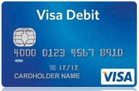 Visa Casino Slots