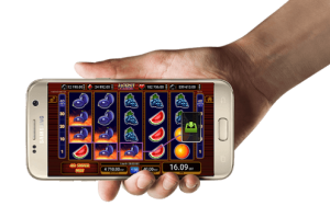 Android Phone Slots Games