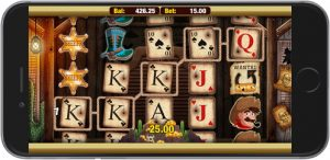 iPhone Online Slots Games