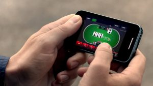 Poker Games for Mobile Phones